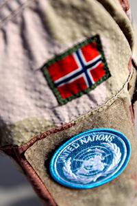 Norge og FN
