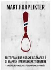 slips norsk