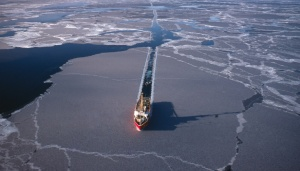 Marine Seismic in the Arctic