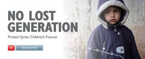 no lost generation