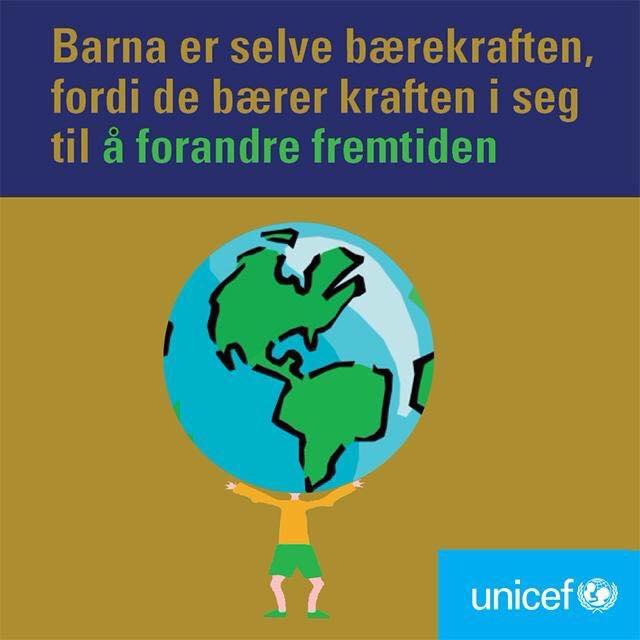 Bærekraft barn